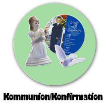 KommunionKonfirmation