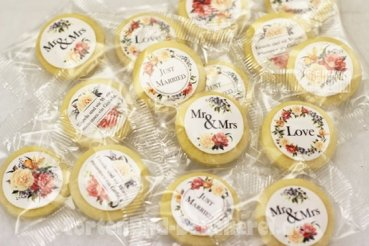 Fotocookies Wedding